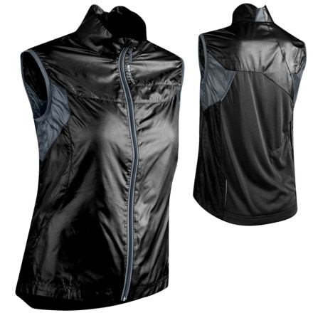 photo: Sugoi Women's Helium Vest
