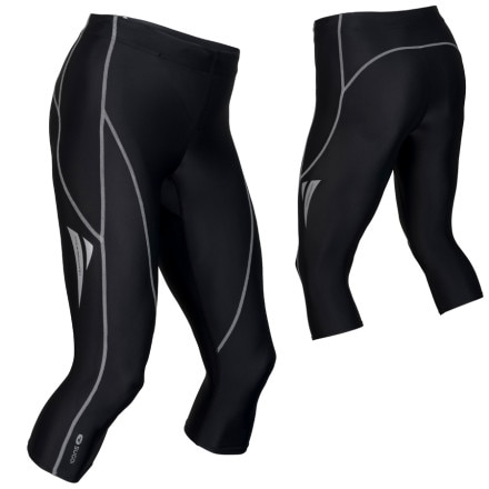 photo: Sugoi Piston 200 Knicker performance pant/tight