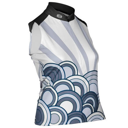 Shop for Sugoi Indie Jersey - Sleeveless - Women's