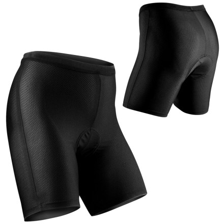 SUGOi RC Pro Liner Women's Shorts