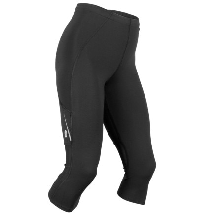 photo: Sugoi Jackie Knicker performance pant/tight