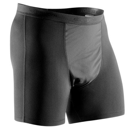 photo: Sugoi Midzero Wind Boxer boxers, briefs, bikini