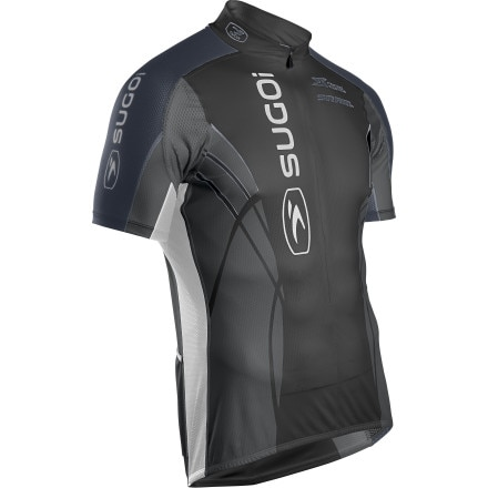 SUGOi Team Short Sleeve Jersey