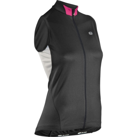 Shop for Sugoi Evolution Jersey - Sleeveless - Women's