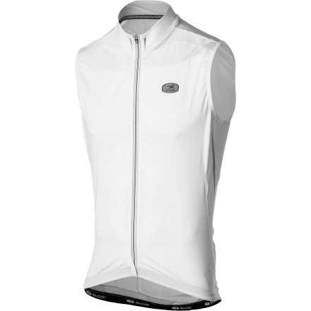SUGOi RS Cycling Jersey - Sleeveless - Men's