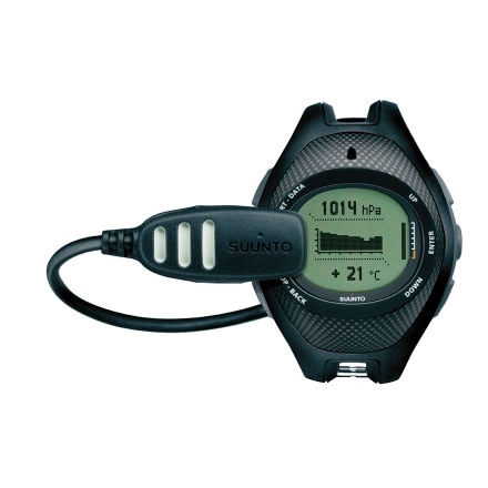 Suunto X9i GPS Watch