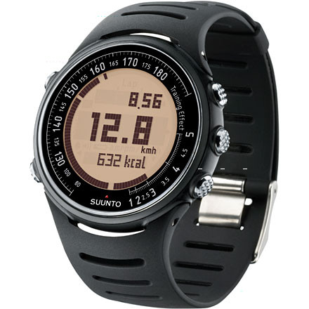 Suunto t3 Heart Rate Monitor Watch