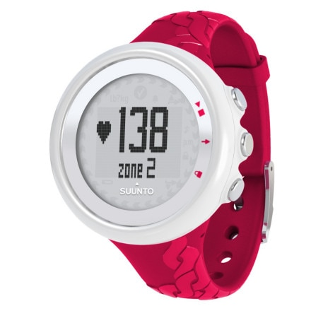 Shop for Suunto M2 Heart Rate Monitor w/ Dual Comfort Belt - Women's