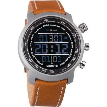 Suunto Elementum Terra Altimeter Watch