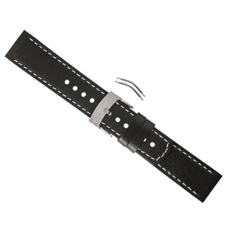 Shop for Suunto Elementum Terra Replacement Strap - Leather