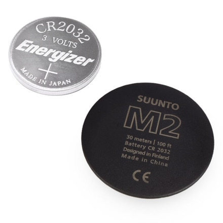 Suunto Battery Kit for M2