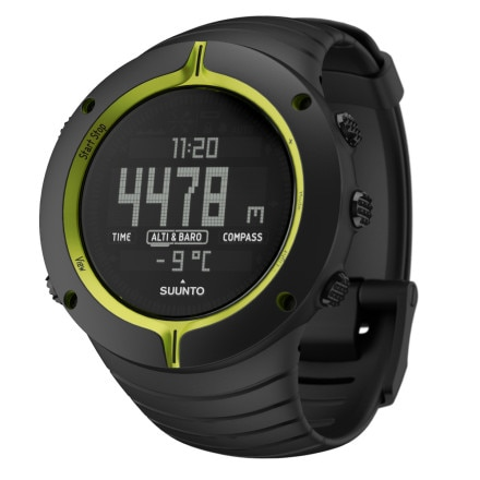 photo: Suunto Core Anniversary Edition compass watch