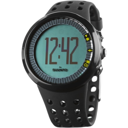 Shop for Suunto M5 Heart Rate Monitor with Movestick - Men's