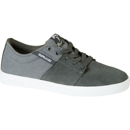 Supra TK Low Stacks Skate Shoe - Men's