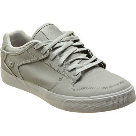 Supra TUF Vaider Low Skate Shoe - Men's