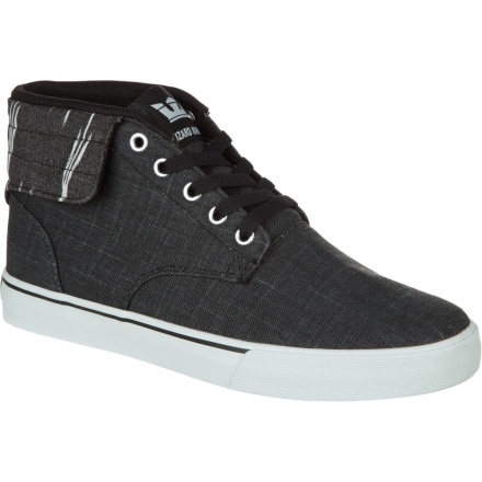 Supra Lizard King Passion Skate Shoe - Men's
