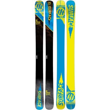 Surface New Life Ski