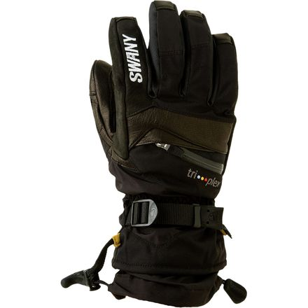 photo: Swany Men's X-Change Glove