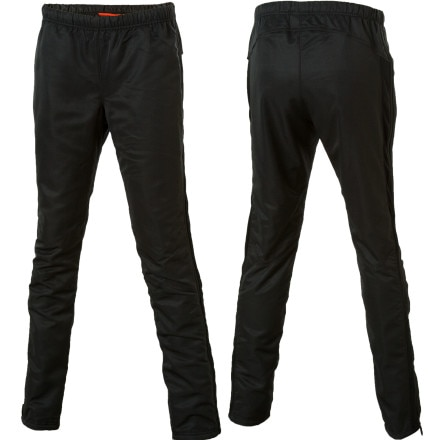 photo: Swix Team Pant wind pant