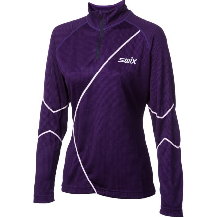 Swix Polaris Top - Long-Sleeve - Women's