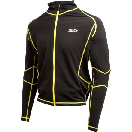 Swix Cirrus Tech Jacket