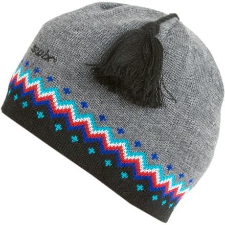photo: Swix Logan Beanie winter hat
