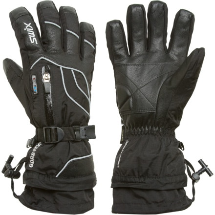 photo: Swix Swagger Glove insulated glove/mitten