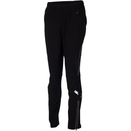Swix Bergan Softshell Tight - Women's