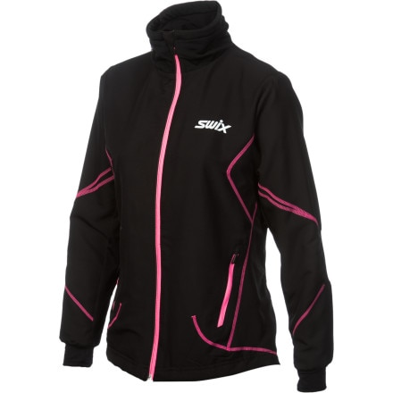 Swix Star Advanced Jacket - Women's