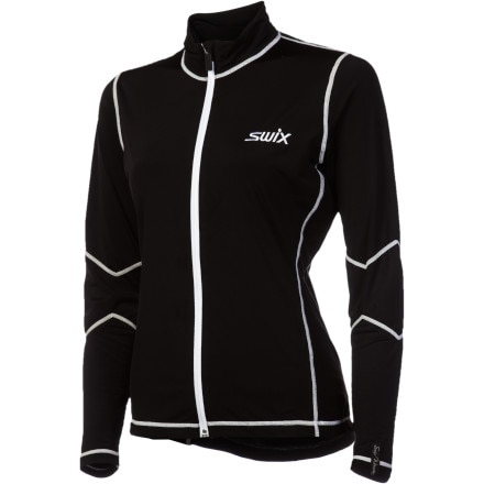 Swix Cirrus Tech Jacket - Long-Sleeve - Women's