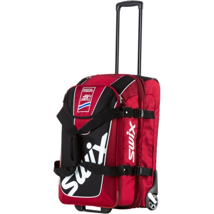 Swix Expandable Up Right Gear Bag