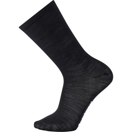 photo: SmartWool Hiking Liner Crew Sock