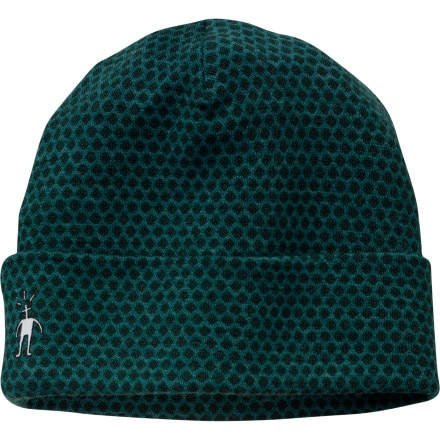 photo: SmartWool Cuffed Beanie