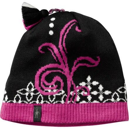 photo: Smartwool Lawsonia Beanie winter hat