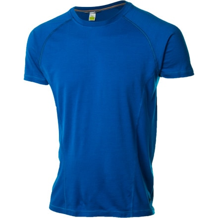 photo: SmartWool Lightweight Tee