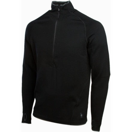 SmartWool TML Light SportKnit 1/2-Zip Top - Men's
