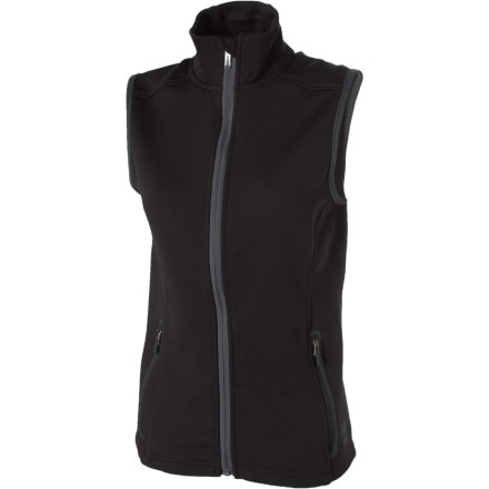 photo: SmartWool Women's TML Mid Vest