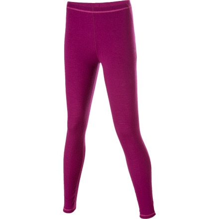 photo: Smartwool Women's NTS Sport Bottom base layer bottom
