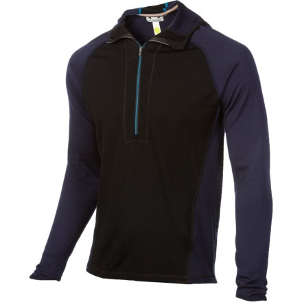 photo: SmartWool Lightweight Hoodie
