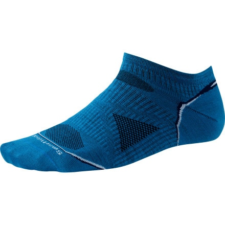 photo: SmartWool Men's PhD Outdoor Ultra Light Micro Sock