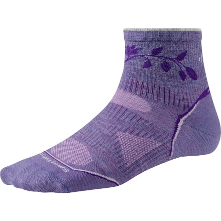 Shop for Smartwool Women's PhD Outdoor Ultra Light Mini Socks