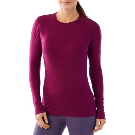Smartwool Midweight Crew – Women's product image