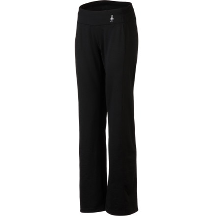 SmartWool PhD HyFi Pants - Women's
