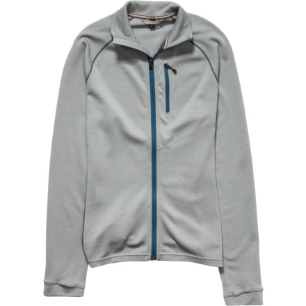 SmartWool Merinomax Full-Zip Sweater - Men's