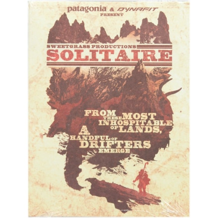 Sweetgrass Productions Solitaire