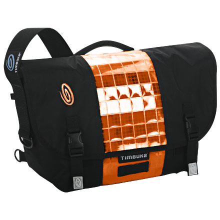 Timbuk2 Pro Series Messenger Bag