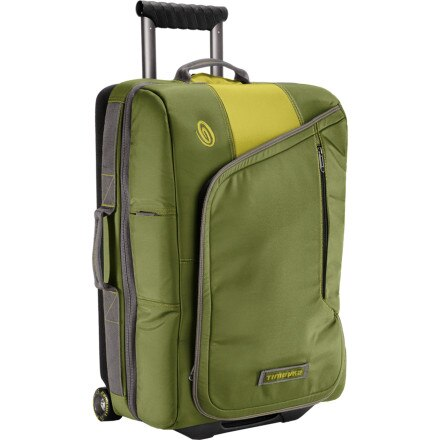 Timbuk2 CoPilot Carry On Rolling Bag