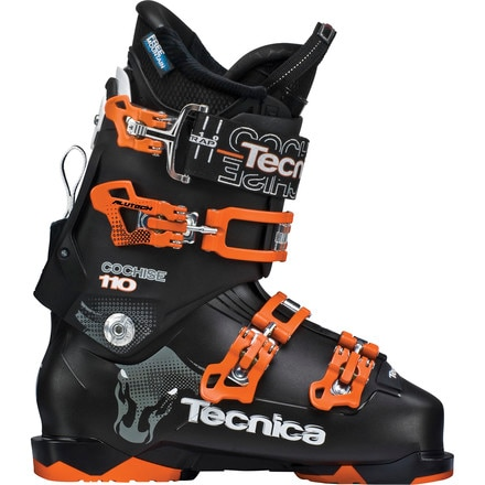 Tecnica Cochise 110 Ski Boot - Men's