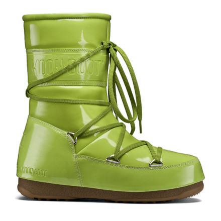 photo: Tecnica Moon Boot W.E. Puddle Jumper Boot winter boot