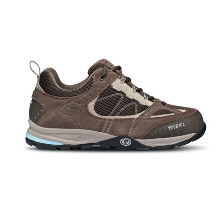 photo: Tecnica Brezza II Hiking Shoe trail shoe